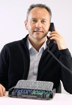Luc Allainé